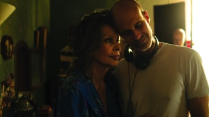 The Partnership: How The Mother-Son Bond Between Sophia Loren And Director Edoardo Ponti Led To The Screen Icon's Most Moving Role In 'The Life Ahead'