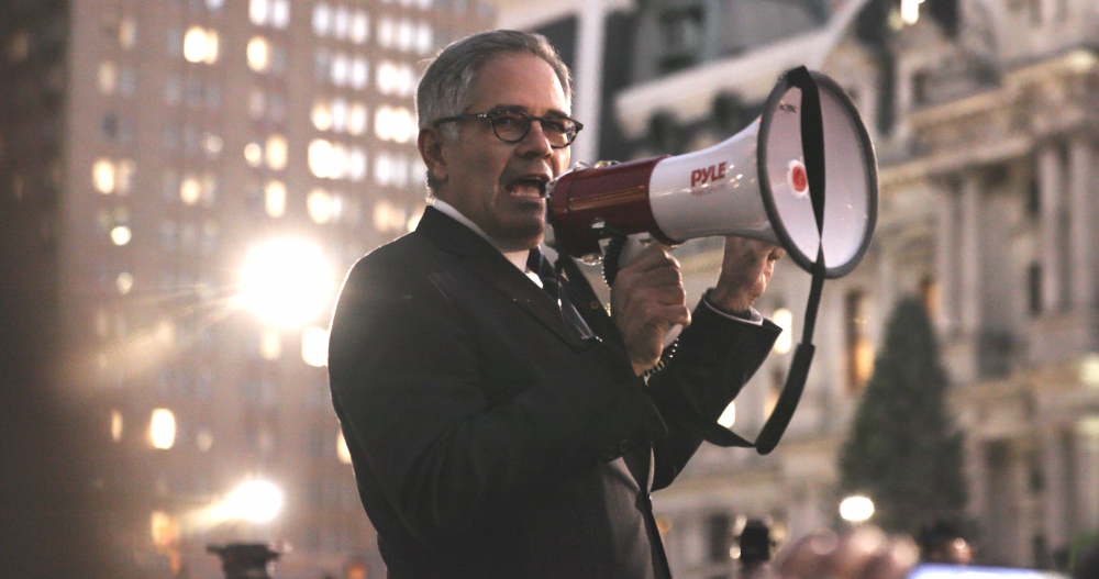 """'Philly DA' Subject Larry Krasner Talks About PBS Series And """"Transparency"""" – News Block"""