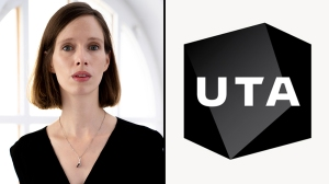 'Preparations To Be Together For An Unknown Period Of Time' Filmmaker Lili Horvát Inks With UTA