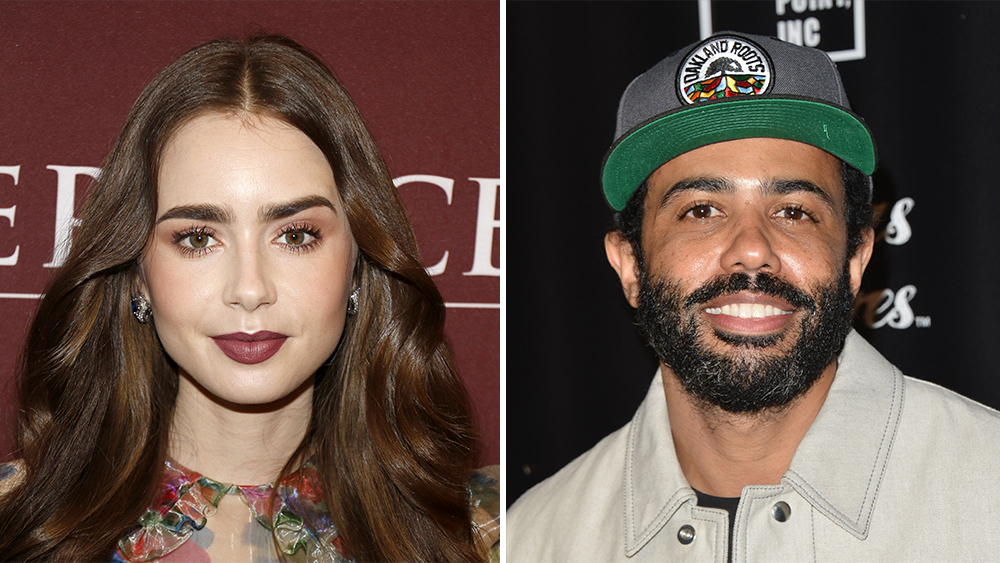 SAG Awards: Lily Collins & Daveed Diggs Set To Announce Nominations For 27th Annual Ceremony