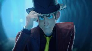 'Lupin III: The First'
