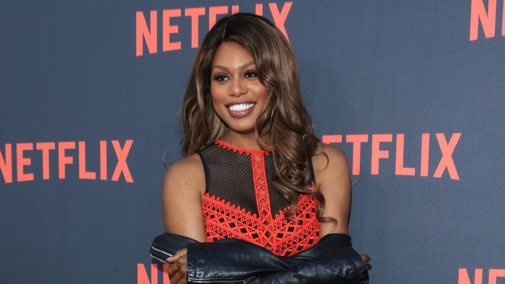 E! Taps Laverne Cox To Host Red Carpet Coverage Starting With 2022 Awards Season.jpg