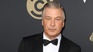 "Alec Baldwin Says ""Goodbye For Now"" To Twitter Following Wife Hilaria's Heritage Debacle"