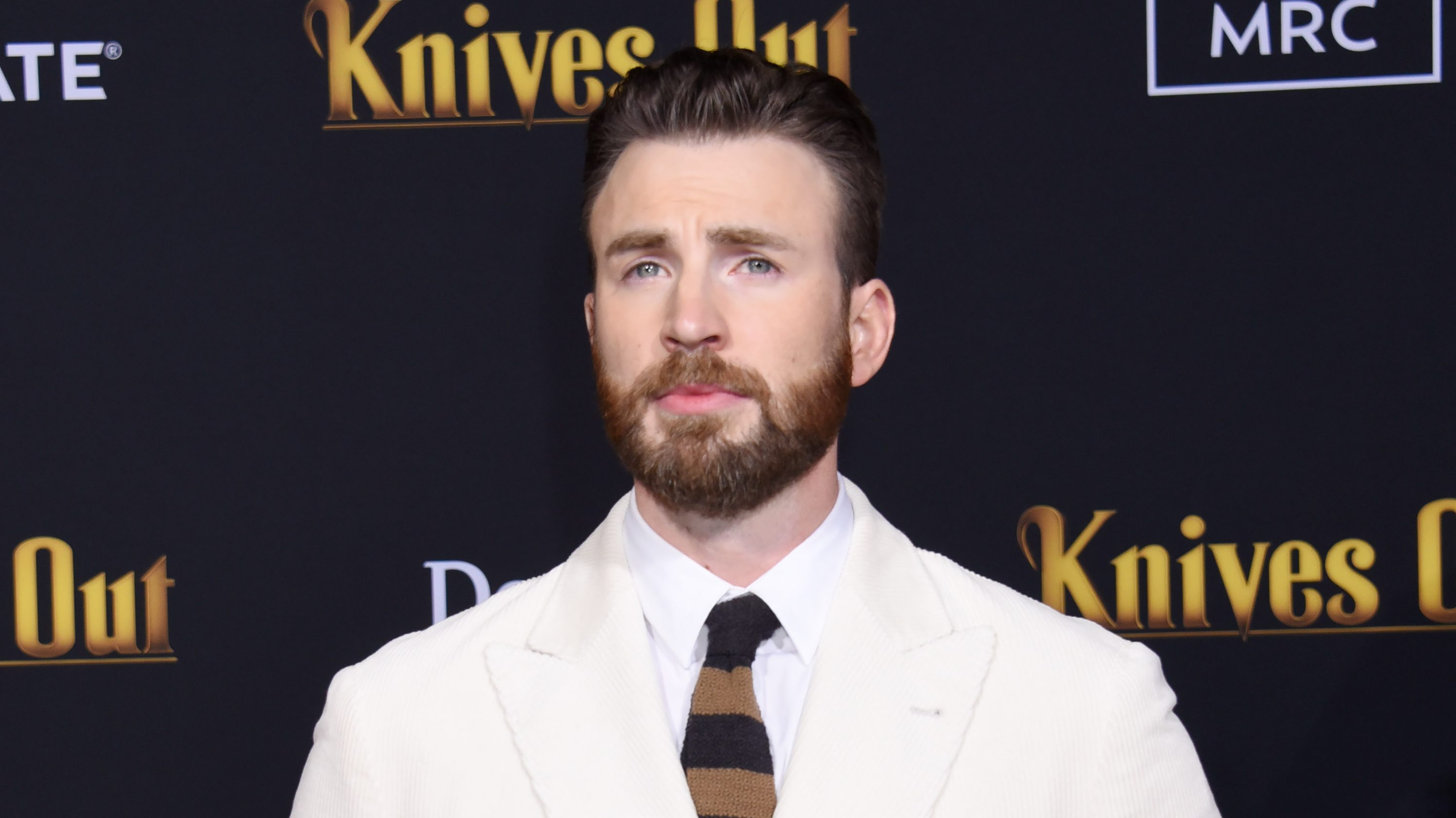 Chris Evans To Reprise Role Of Captain America In Future Marvel Property Deadline