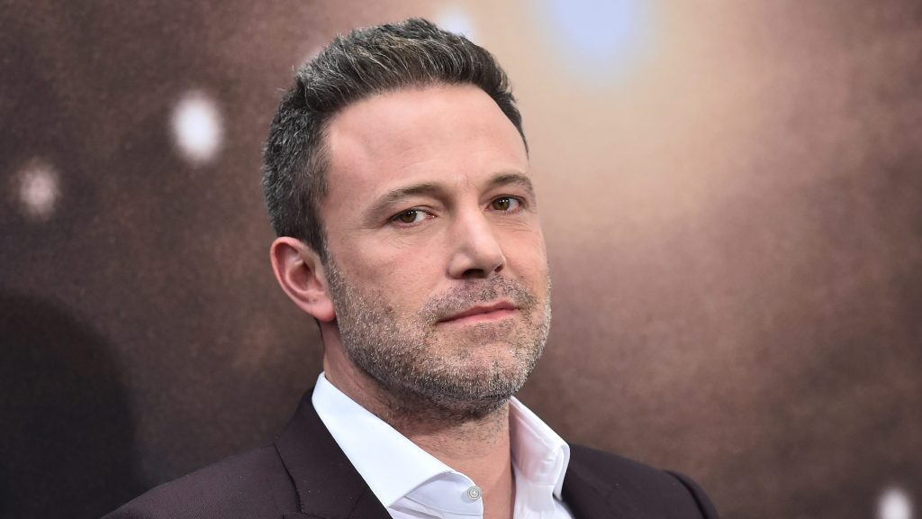 Ben Affleck To Direct Adaptation Of 'Keeper Of The Lost Cities' For Disney - Deadline