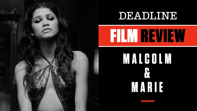 [WATCH] 'Malcom And Marie' Review: Zendaya,