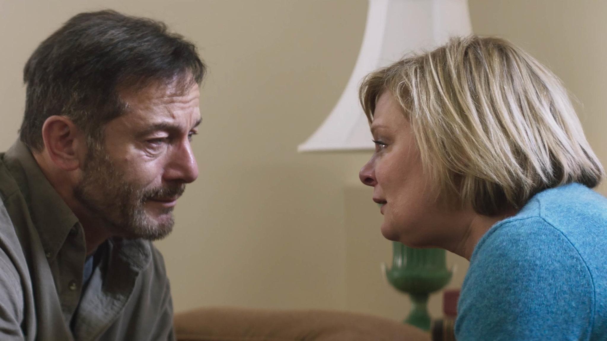 Mass' Review: Jason Isaacs, Martha Plimpton, Add Dowd, Reed Birney Movie – Deadline
