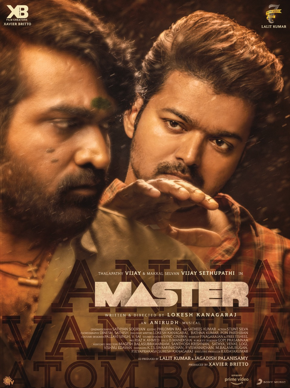 India's 'Master' Off To Commanding Box Office Start; Hindi Remake Set – Deadline