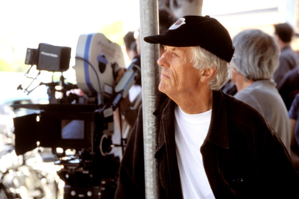 Michael Apted Dies: '7 Up' Documentarian & 'Coal Miner's Daughter' Director Was 79