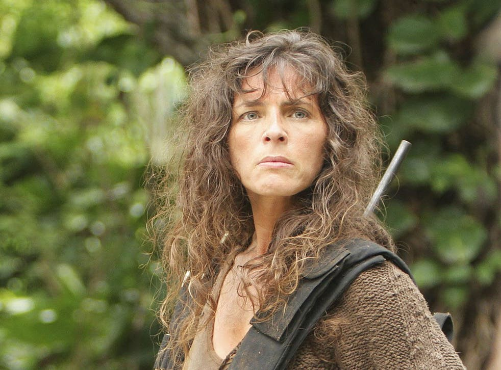 'Lost' Showrunners Damon Lindelof & Carlton Cuse Remember Mira Furlan