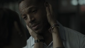 Marlon Wayans in 'On the Rocks'