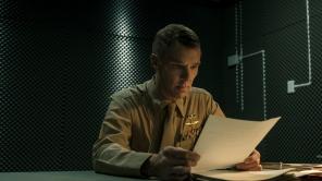Benedict Cumberbatch in 'The Mauritanian'