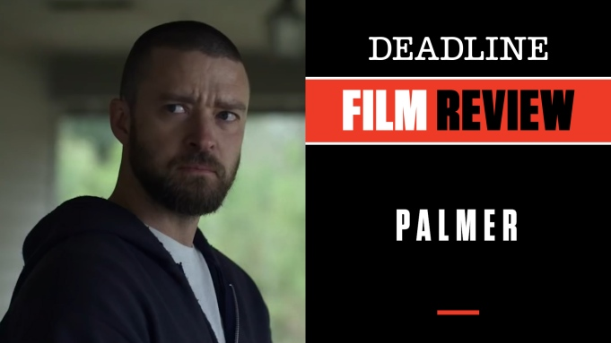 [WATCH] 'Palmer' Review: Justin Timberlake Shows