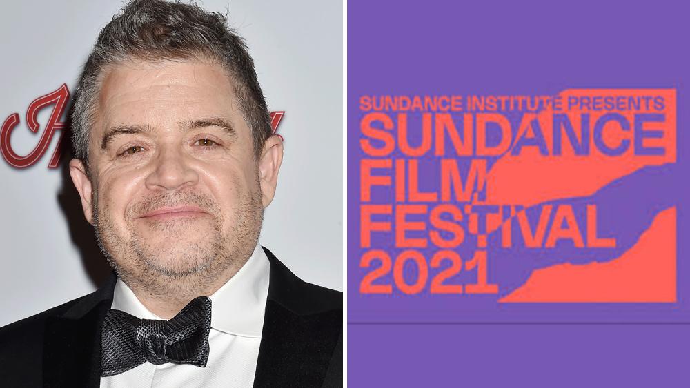Patton Oswalt To Host 2021 Sundance Awards Night