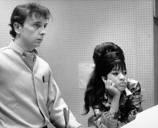 "Ronnie Spector On Phil Spector: ""A Brilliant Producer, But A Lousy Husband"""