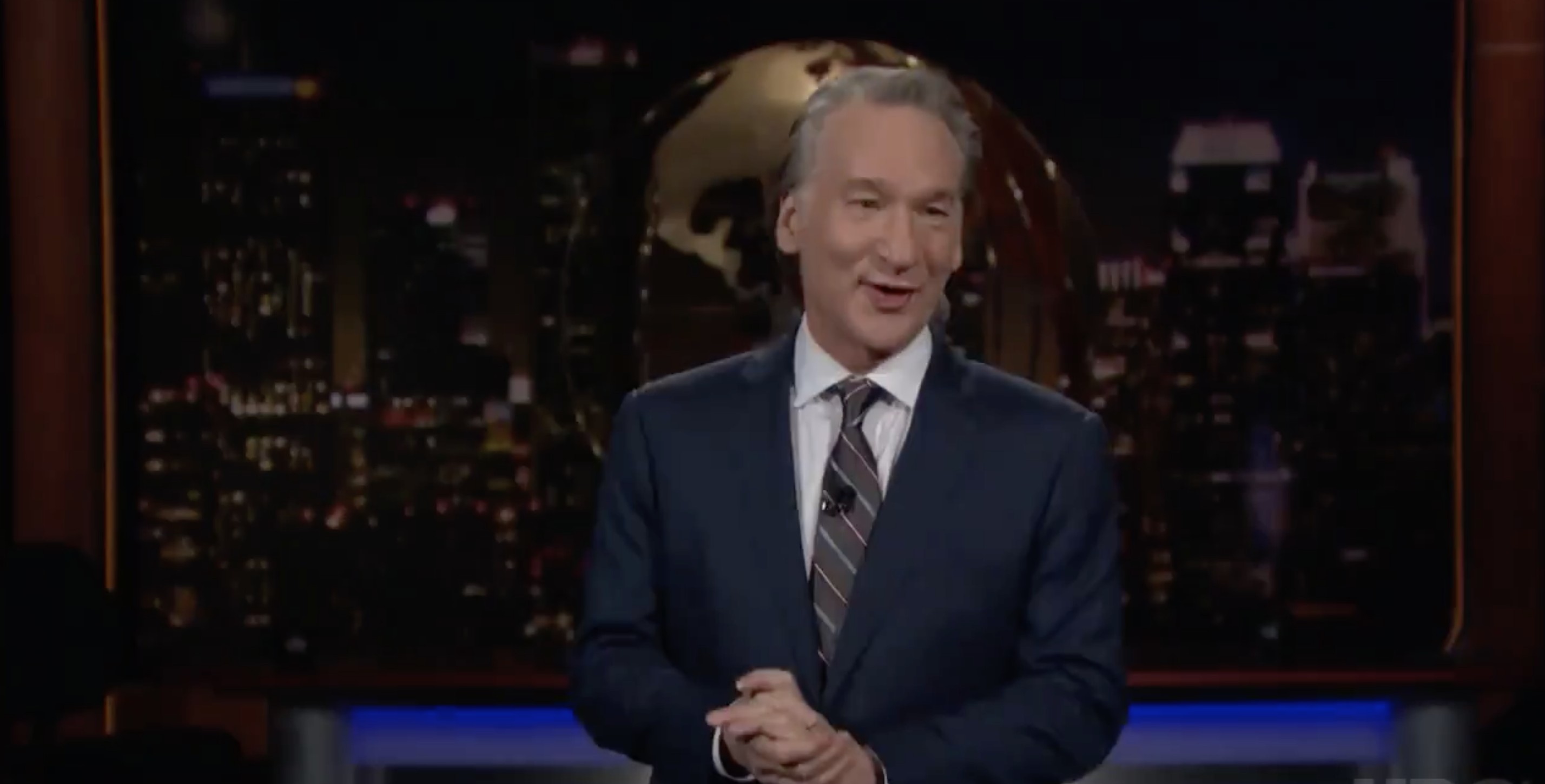 Political Violence And Post-Trump Race Debate Dominate 'Real Time With Bill Maher'