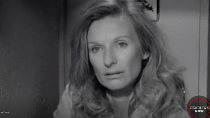 [WATCH] Deadline Now: Cloris Leachman's Award-Winning