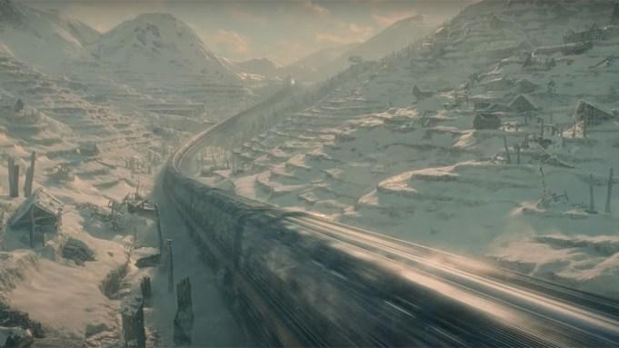 [WATCH] 'Snowpiercer' Season 2 Trailer: A