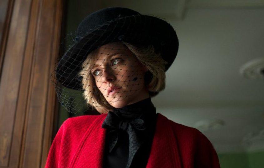 Spencer: Watch The First Full Trailer For Kristen Stewart's Princess Diana Movie