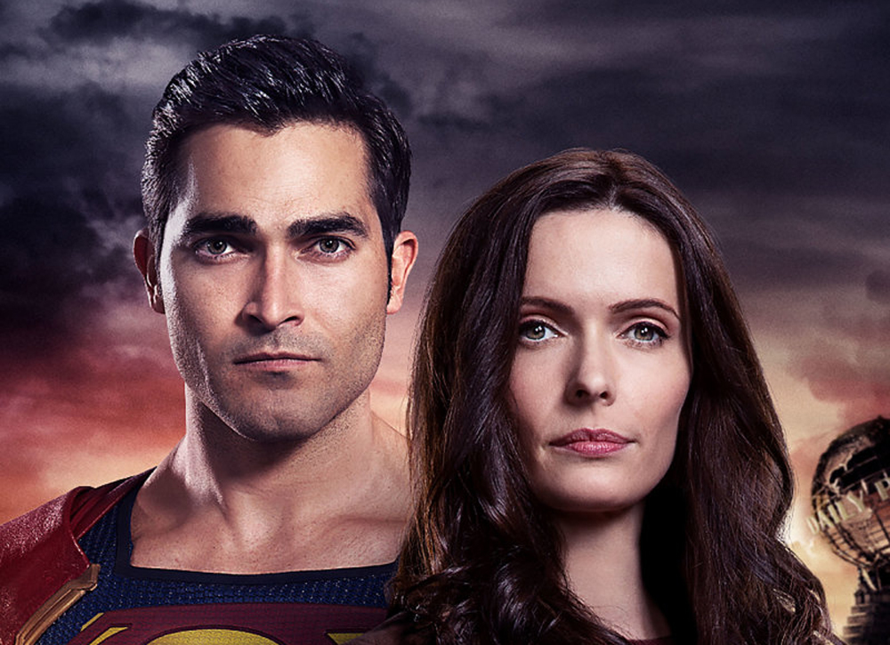'Superman & Lois' Series Premiere Draws 3.25 Million Total Viewers In L+7; CW To Stream Extended Episodes