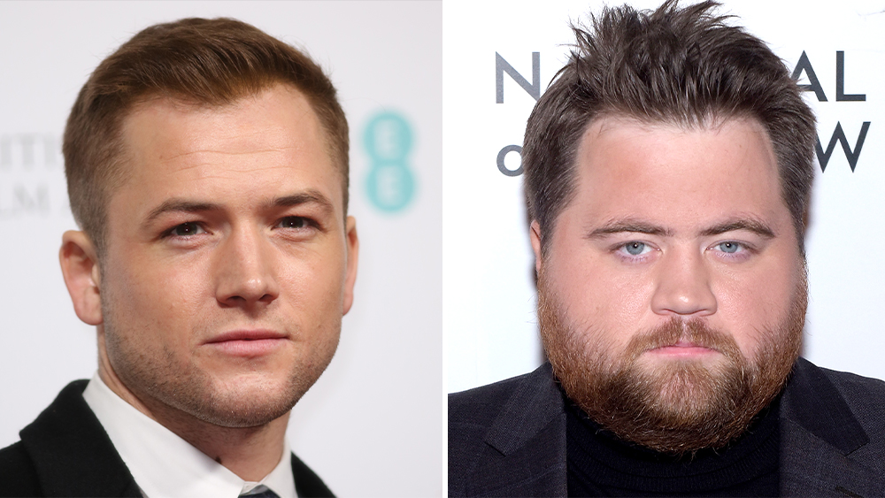 Apple TV+ Nearing Order For 6-Part 'In With The Devil'; Taron Egerton, Paul Walter Hauser Star, Michael R. Roskam Directs Dennis Lehane-Scripted Adaptation