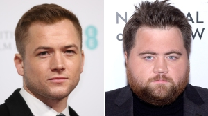 Apple TV+ Nearing Order For 6-Part 'In With The Devil;' Taron Egerton, Paul Walter Hauser Star, Michael R. Roskam Directs Dennis Lehane Scripted Adaptation