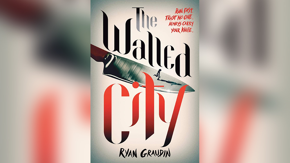 'The Walled City': Elliott San Adapting Ryan Graudin YA Novel For SK Global