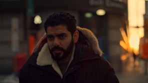 Omar Abdulaziz in 'The Dissident'
