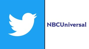 Twitter And NBCUniversal Expand Partnership In Multi-Year, Global Deal