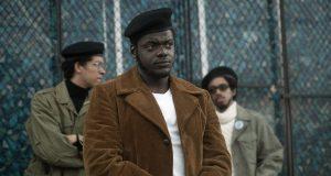 Daniel Kaluuya en 'Judas y el Mesías Negro'