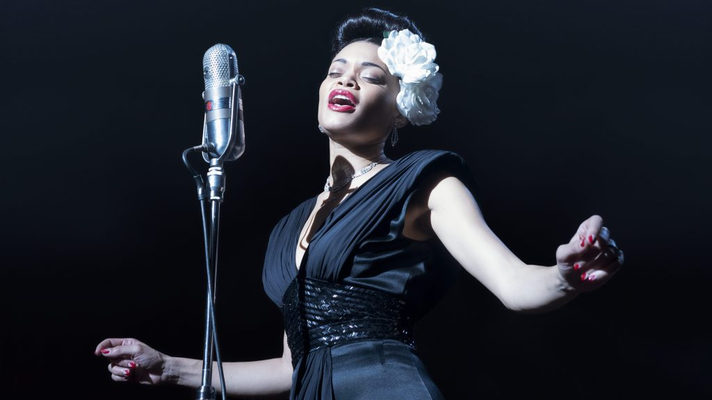 """How Andra Day Turned Lead Actress To """"Vindicate"""" Her Beloved Icon In 'The United States Vs. Billie Holiday'.jpg"""