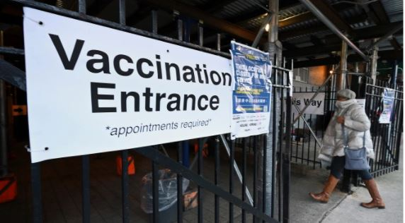 Deadlines Looming For Vaccination Mandate Compliances At Work And Schools