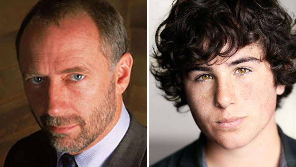 Xander Berkeley Joins 'The Republic Of Sarah'; 'Young Rock' Casts Taj Cross
