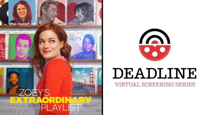 [WATCH] 'Zoey's Extraordinary Playlist' From Deadline's