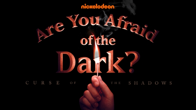 'Are You Afraid Of The Dark?'