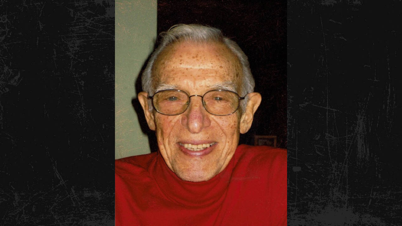 Ben Halpern Dies: Former United Artists & Universal Publicist Was 99