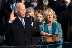 Biden Inaugural TV Special Helps NBC Top Viewership; ABC Leads News Coverage Among Big 4
