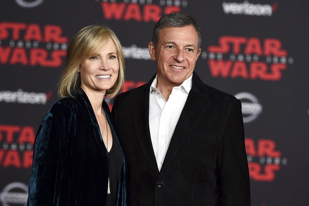 Bob Iger & Willow Bay Praised By LA Mayor For $5M Donation To Help Covid-19 Hurt Small Businesses