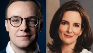 Chasten Buttigieg Joins Tina Fey, Wayne Brady, John Stamos For Educational Theatre Foundation Gala