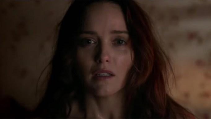 [WATCH] 'Clarice' Trailer: Rebecca Breeds Stars
