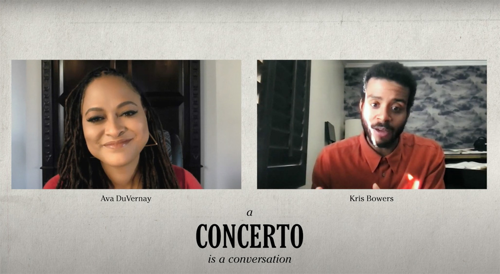 Ava DuVernay To Executive Produce Short Docu 'A Concerto Is A Conversation' From Kris Bowers And Ben Proudfoot