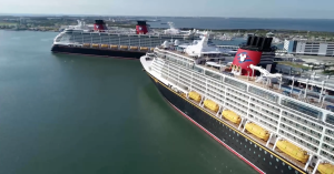 Disney Cruise Lines Extends Cancellations Out To April, Early May