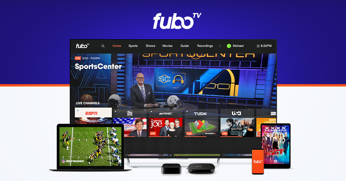 Fubo TV Revenue Passes $100M For First Time In Q4, With Subscribers Approaching 550,000
