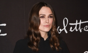 "Keira Knightley Changes Stance On Filming Sex Scenes, Will No Longer Do Them Under ""The Male Gaze"""