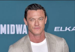 'Beauty And The Beast' Star Luke Evans Joins Disney+'s Tom Hanks 'Pinocchio' Movie