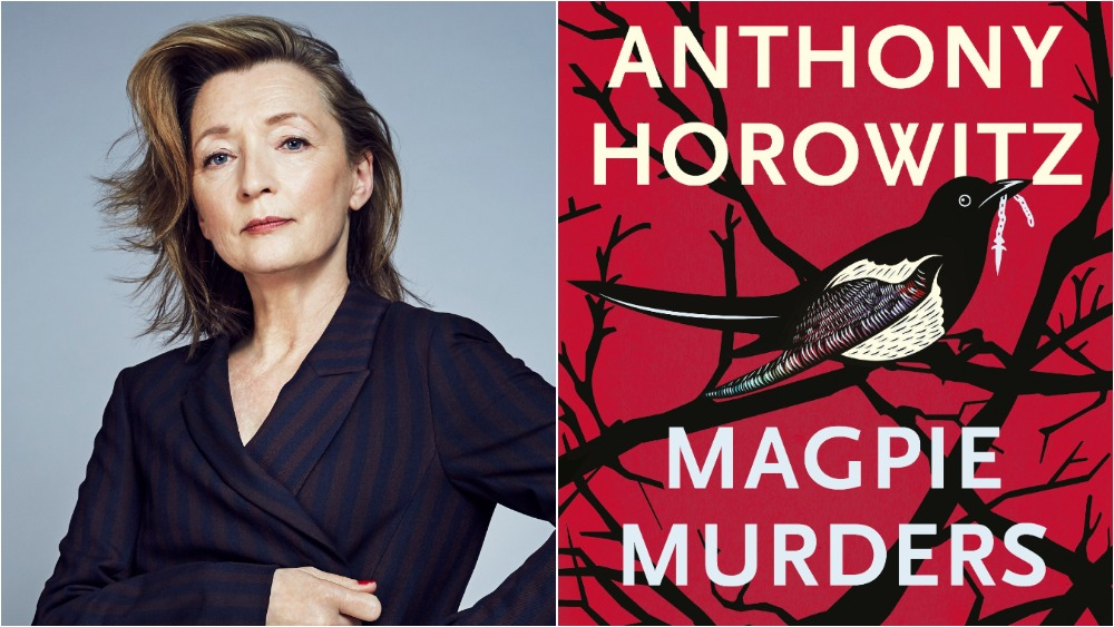 'Magpie Murders': 'The Crown' Star Lesley Manville & 'The Full Monty' Director Peter Cattaneo Join PBS/BritBox Murder Mystery Series