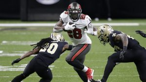Fox Rules Sunday Ratings With Tampa Bay-New Orleans Matchup; 'Batwoman' Season 2 Premiere Ticks Down