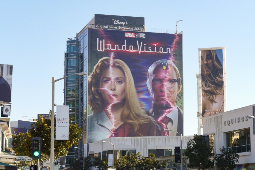 How The Disney Marketing Team Revitalized The MCU With 'WandaVision', 20 Months After 'Avengers: Endgame'.jpg
