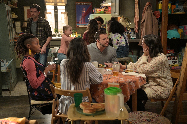Home Economics' Renewed For Season 2 By ABC – Deadline
