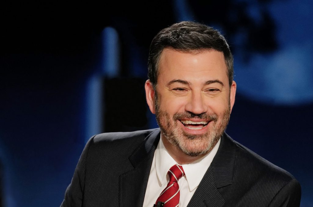 'Jimmy Kimmel Live!' Marks One-Year Of Covid-19 With Special 'Coronaversary Show'.jpg